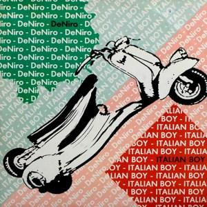 De Niro - Italian Boy