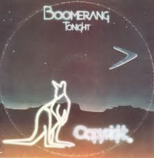copyright - boomerang tonight
