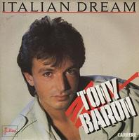 Tony Baron - Italian Dream