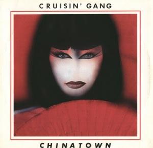 Cruisin' Gang - Chinatown1