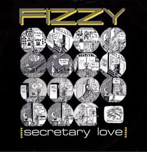 Fizzy - Secretary Love