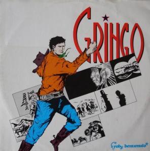 Roby Benvenuto - Gringo
