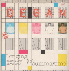 Degan_Longing_For_Summertime