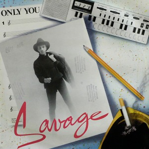 Savage - Only You _Front_
