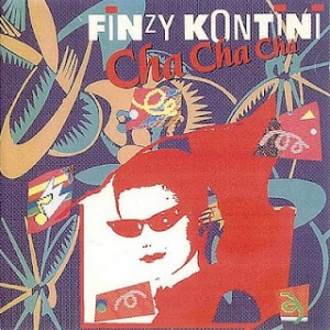 FinzyContini-ChaCha-front