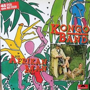 hally & Kongo Band