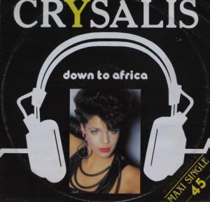 Crysalis
