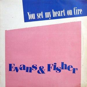 Evans&Fisher