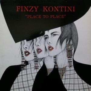 FinzyKontinialbum