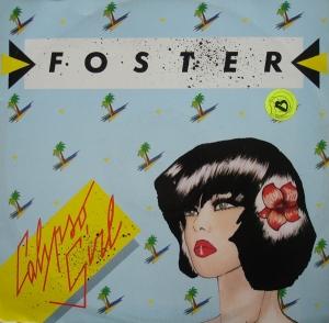 Foster Calypso Girl