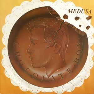 Medusa Chocolate Boy