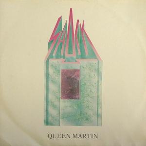 QueenMartin